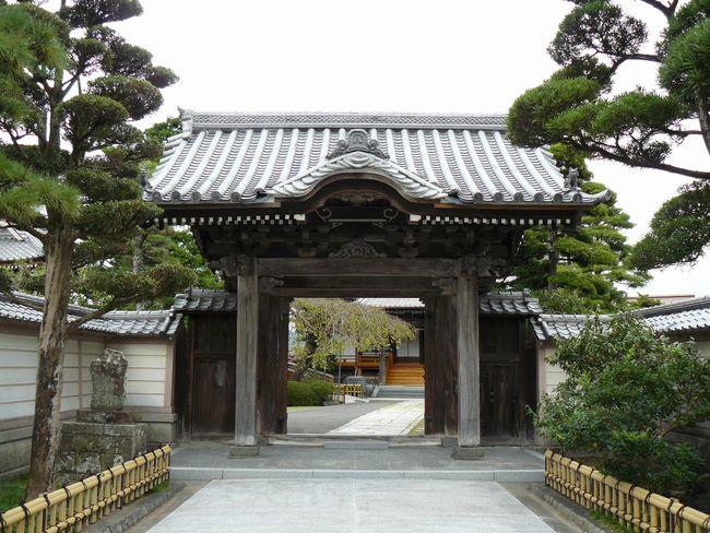 蓮生寺(本多家:菩提寺)